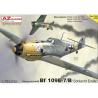 AZ Model Decalques avion AZ7659 Bf 109E-7 Schlacht Emils moule 2020 1/72