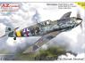 AZ Model Decalques avion AZ7662 Bf 109E-4 Au service slovaque moule 2020 1/72