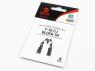 Red Fox Studio Tableaux de bord 3D avion RFQS-48019 F-16 CJ Block 50 Tamiya 1/48