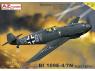 AZ Model Decalques avion AZ7666 Bf 109E-4/7 Chasseur de nuit moule 2020 1/72