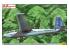 AZ Model Kit avion AZ4873 Ler L-13 Blaník 1/48