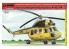 KP Model Hélicoptère CLK4801 Helico Mil Mi-2 1/48