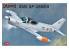 KP Model kit avion Kpm4817 SIAI Marchetti SF-260EA 1/48