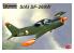 KP Model kit avion Kpm4816 SIAI Marchetti SF-260W 1/48