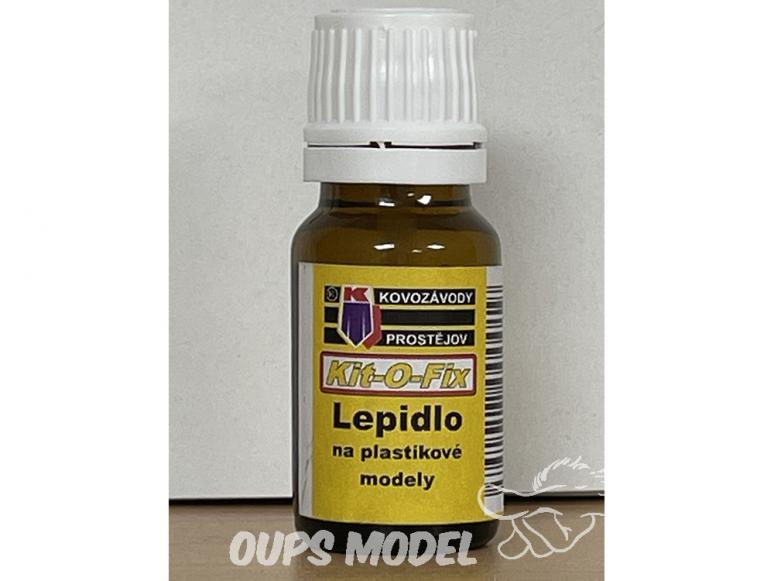 KP Model KPLEP1 Colle maquette 10ml
