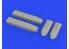 Eduard kit d'amelioration brassin 672271 JP233 Dispenser 1/72