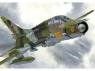 KP Model kit avion KPM0208 Soukhoï Su-17UM3/Su-22UM 1/72
