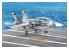 KP Model kit avion KPM0164 McDonnell Douglas F-18B Hornet 1/72