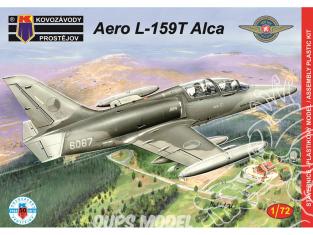 KP Model kit avion KPM0114 Aero L-159T Alca 1/72