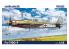 EDUARD maquette avion 84102 Focke Wulf Fw 190D-9 WeekEnd Edition 1/48