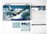 EDUARD maquette avion 84175 Spitfire Mk.IX WeekEnd Edition 1/48