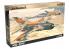 EDUARD maquette avion 8231 MiG-21MF ProfiPack Edition Réédition 1/48