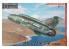 KP Model kit avion Kpm0098 Mikoyan-Gourevitch MiG-21M/SM 1/72