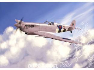 KP Model kit avion KPM0176 Spitfire Spitfire FR.IXc 1/72