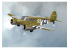 KP Model kit avion KPM0168 Cessna UC-78A Bobcat 1/72