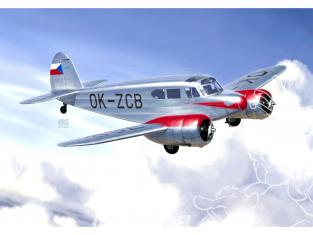 KP Model kit avion KPM0171 Cessna T-50 Bobcat 1/72