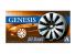 """Aoshima maquette voiture 054666 Jantes Fabulous Genesis 20"""" et pneus 1/24"""