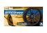 """Aoshima maquette voiture 053317 Jantes Enkei Racing Revolution GTC01RR 19"""" et pneus 1/24"""