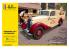 Heller maquette voiture 80736 Mercedes-Benz 170 (Type 136) commerciale 1/24