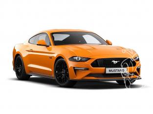 Airfix maquette voiture J6036 QUICKBUILD (idem que lego) Ford Mustang GT