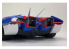 Aoshima maquette voiture 59067 Garland SF-03 SF-03/G Circuit Mode Boost Mode Cyber Formula 1/24
