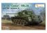 Vespid Models maquette militaire VS720004 A-34 Comet MK.1B 1/72