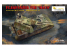Vespid Models maquette militaire VS720005 Panzerkampfwagen VIII Maus 1/72