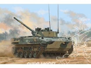TRUMPETER maquette militaire 09582 Véhicule de combat d'infanterie aéroporté BMD-4M 1/35