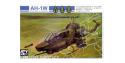 AFV Club maquettes avion 35S49 AH-1W SUPER COBRA 1/35