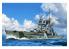 TRUMPETER maquette bateau 05349 Croiseur lourd italien Gorizia 1/350