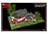 Mini Art maquette militaire 38042 MOUTONS 1/35