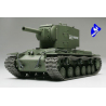 tamiya maquette militaire 32538 Russian KV2 1/48