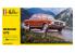 HELLER maquette voiture 80176 Volkswagen K70 1/43