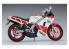 Hasegawa maquette moto 21511 Yamaha TZR250 (1KT) 1/12