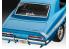 Revell maquette voiture 07694 model set Fast And Furious 1969 Camaro Yenko Inclus peintures principale colle et pinceau 1/25