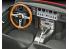 REVELL maquette voiture 67668 model set Jaguar E-Type (Coupé) Inclus peintures principale colle et pinceau 1/24