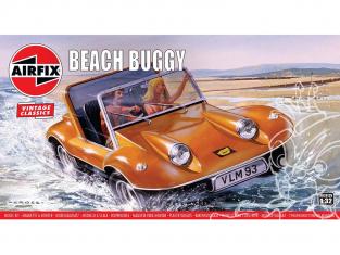 Airfix maquette voiture A02412V Beach Buggy 1/32