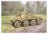 Italeri maquette militaire 7047 Sd. Kfz. 234/4 1/72