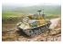 Italeri maquette militaire 6586 Sherman M4A3E8 Guerre de Corée 1/35