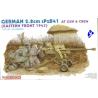 dragon maquette militaire 6056 canon 1/35