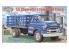 Atlantis maquette voiture H1401 1955 Chevrolet 2 ton Stake Truck 1/48