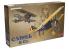 EDUARD maquette avion 11151 Camel & Co - Sopwith F.1 Camel Edition Limitée Dual Combo 1/48