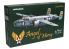 EDUARD maquette avion 2140 Angel of Mercy - B-25J Mitchell Edition Limitée 1/72
