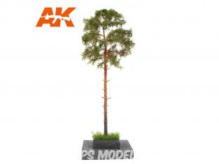 AK interactive Diorama series ak8188 Arbre PIN 1:35 / 1:32 / 54mm