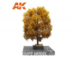 AK interactive Diorama series ak8182 CHÊNE en AUTOMNE 1:72 / 1:48 / H0