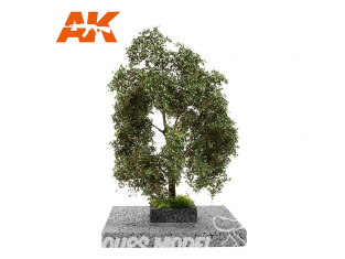 AK interactive Diorama series ak8178 ÉRABLE 1:72 / 1:48 / H0