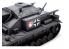 Afv club vehicule militaire WQT004 Sturmgeschutz III Ausf.F SERIE COMICS