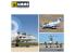 MIG Librairie 6025 Pucara IA-58 guide visuel en Anglais - Espagnol