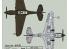 AFV maquette avion AR144S02 P-40N U.S. Army 14th Air Force Sino-U.S. Aile Mixte 1/144