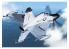 KP Model kit avion KPM0258 Convair XFY-1 Pogo prototype 1/72